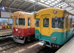 富山地方鉄道10030形電車は元京阪3000系