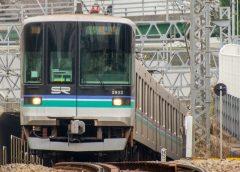 埼玉高速鉄道2000系電車