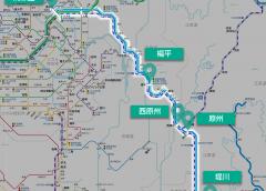 【路線図で解説】1月5日から中央線に「KTXイウム」運転開始(1)