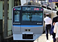 相模鉄道8000系電車