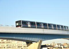 シーサイドライン2000形電車(写真AC/くろてん)