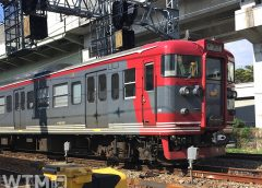 しなの鉄道115系電車(codino/写真AC)