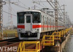 山陽電気鉄道5000系電車(やんちんぐ/写真AC)