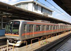 東葉高速鉄道2000系電車(けんぼ/写真AC)