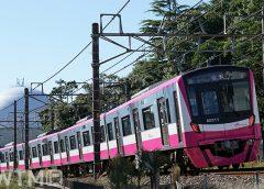 新京成電鉄80000形電車(ツァ/写真AC)