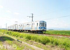 弘南鉄道弘南線7000系電車(sachicooo/写真AC)