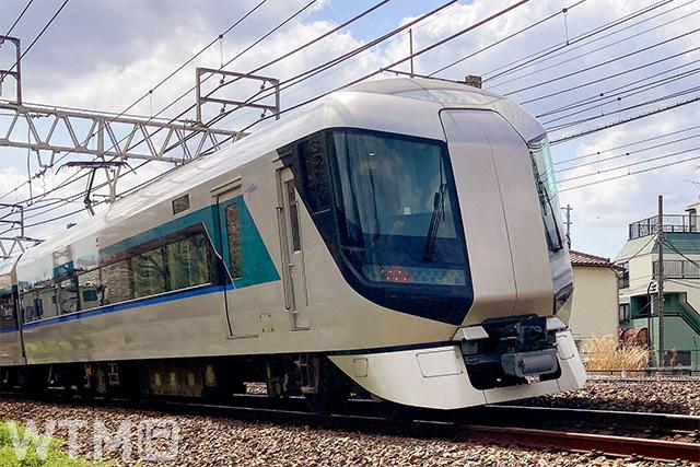 「尾瀬夜行23:55」で使用される東武特急「リバティ」500系電車(fujikiseki1606/写真AC)