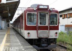 近鉄田原本線8400系電車(ジュンP/写真AC)