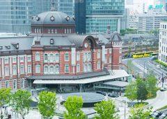 東京駅丸の内南口駅舎(phon-ta/写真AC)