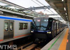 相鉄10000系電車(ロリー/写真AC)