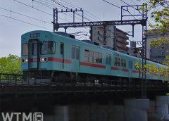 西鉄天神大牟田線5000形電車(32T/写真AC)