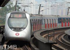 香港MTR屯馬線などで運行されているSP1900形電車(Andy Leung/Pixabay)