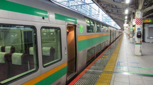 JR東日本E231系近郊タイプの普通列車グリーン車(nozomi500/写真AC)