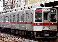 東武10030系電車(りっくん_/写真AC)