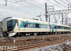 東武「リバティ」500系電車(fujikiseki1606/写真AC)