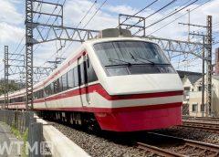 特急「りょうもう」で運行している東武200系電車(fujikiseki1606/写真AC)