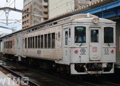 特急「海幸山幸」で運行しているJR九州キハ125系400番台気動車(KUZUHA/写真AC)