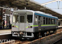井原鉄道IRT355形気動車(KUZUHA/写真AC)