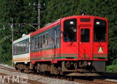 会津鉄道AT-750形気動車(tarousite/PIXTA)