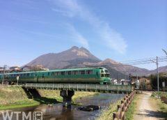 特急「ゆふいんの森」で運行しているJR九州キハ71系気動車(マイペイ/写真AC)