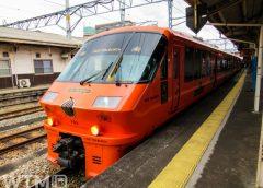 特急「ハウステンボス」で運行しているJR九州783系電車(nozomi500/写真AC)
