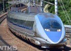 山陽新幹線500系(H.Motti/写真AC)