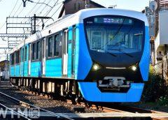 静岡鉄道A3000形電車(河野信紀/PIXTA)