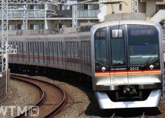 東葉高速鉄道2000系電車(K.O/PIXTA)