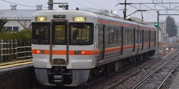 大雨被災の飯田線 運転再開見込みは11月下旬 伊那新町〜辰野間でバス代行輸送 JR東海