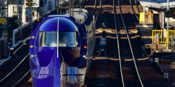 特急「ラピート」土休日は30日から全列車運転 「すみっコぐらしラピート」も増量 南海