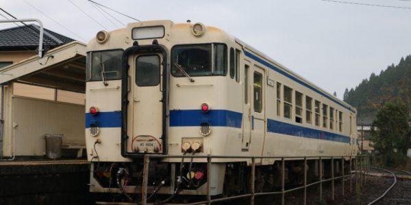 日南線 代行バス区間追加 青島で列車接続可に 台風14号による被害で一部運休中 JR九州