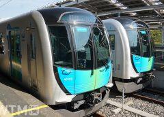 西武40000系電車(レイ5100/写真AC)