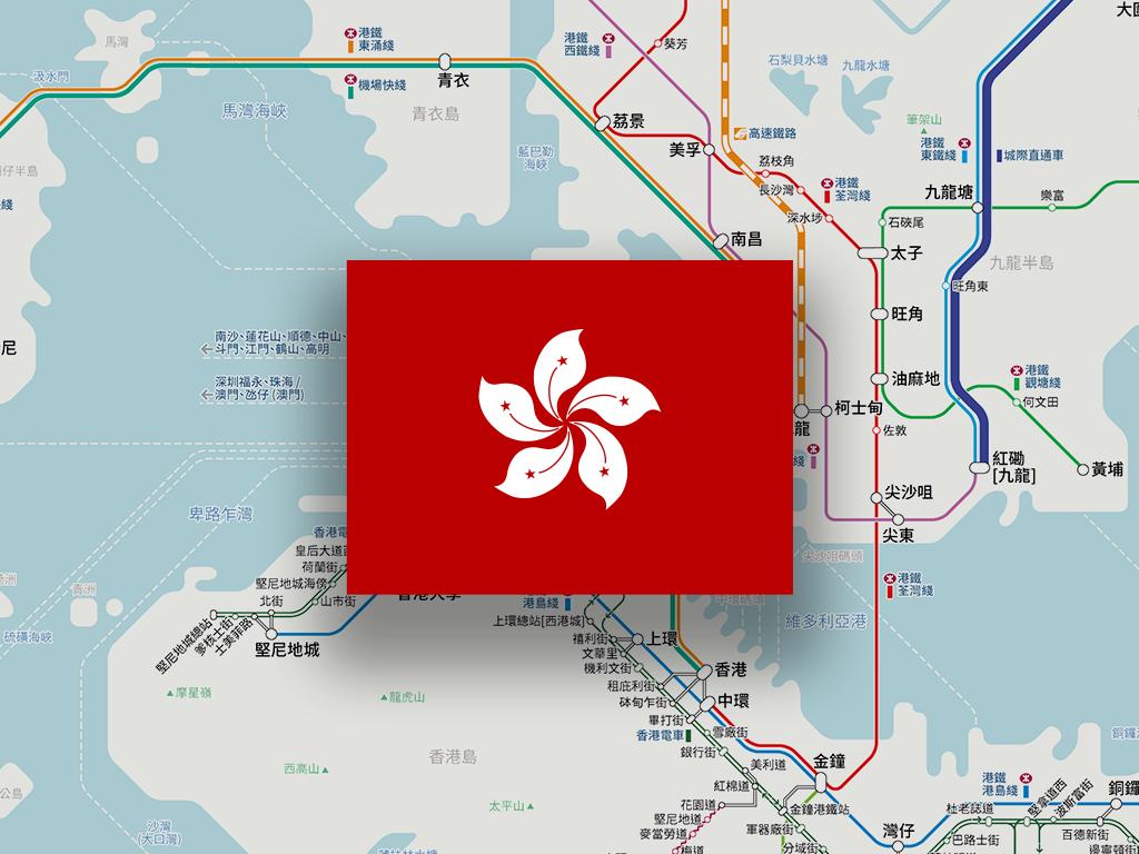 MTR屯馬線の啓徳駅〜大囲駅間が運行開始