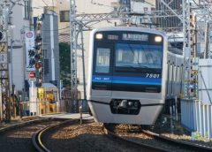 北総鉄道7500形電車