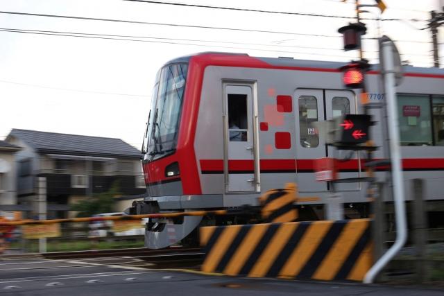 東武70000系電車